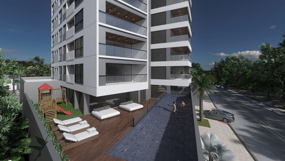 Willy Zumblick Residencial